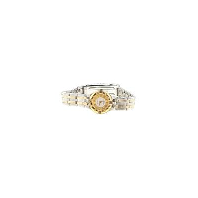 Regency New York Watch: Gold Accessories