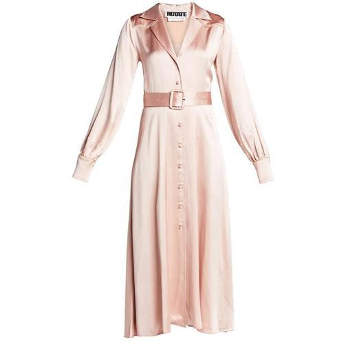ROTATE BIRGER CHRISTENSEN Dress Jojo