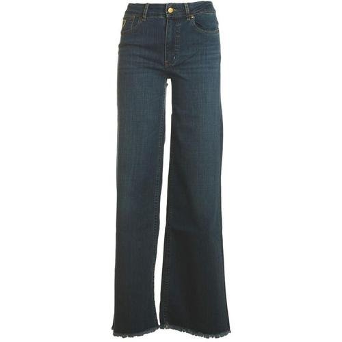 Lois Palazzo Jeans