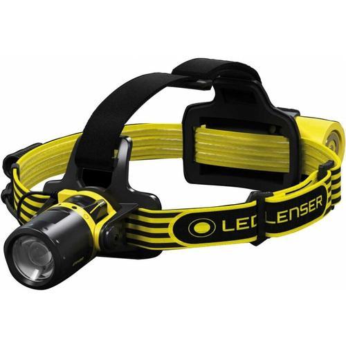 Taschenlampe ATEX EXH8R Yellow Box - Ledlenser