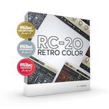 RC-20 Rétro Couleur v1.0.5 versi...