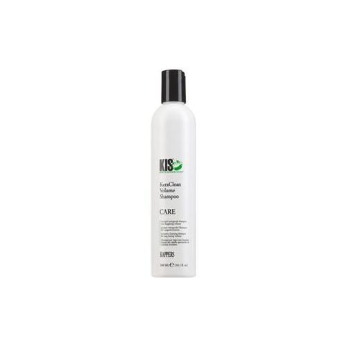 Kis Keratin Infusion System Haare Care KeraClean Volume Shampoo 300 ml