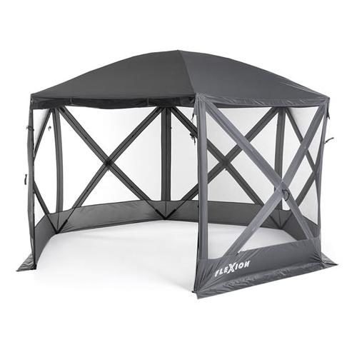 Westmann-Camping-Pavillon »Flexion«