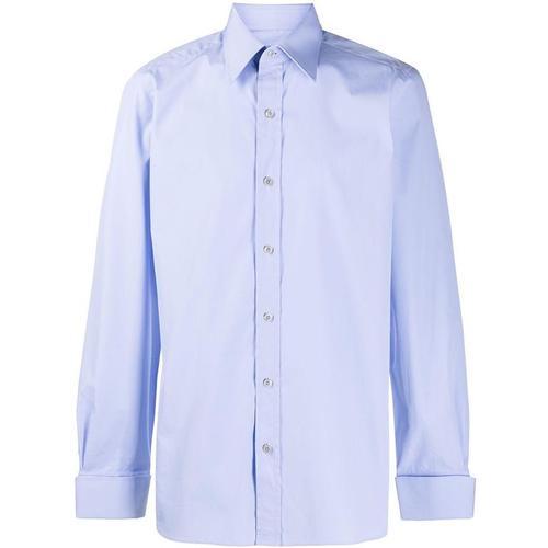 Tom Ford Hemd aus Popeline