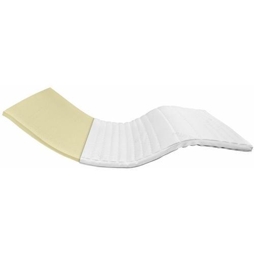 Premium Latex-Topper | 120x200 cm | 5,5 cm Höhe | Matratzentopper | 120/200 | Latex Topper