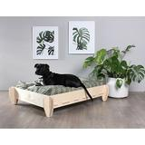 Molly Mutt Lift Elevated Dog Bed Frame, Medium