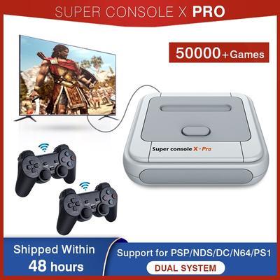 Consoles de jeux portables pour ...