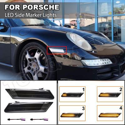 Pour Porsche 911 997 Carrera Tar...