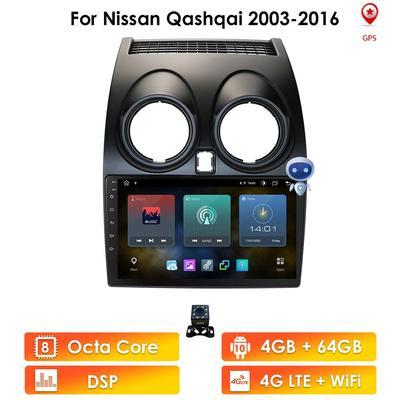 Nouveau! Autoradio pour Nissan Q...