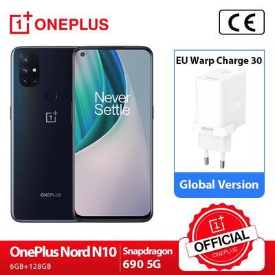 OnePlus Nord N10 5G OnePlus Offi...