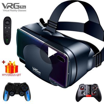 Casque de réalité virtuelle 3D V...