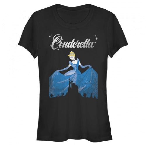 Tanzende Aschenputtel - Disney - Frauen T-Shirt
