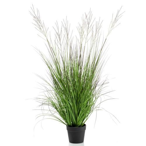 Emerald Künstliches Gras im Topf 105 cm
