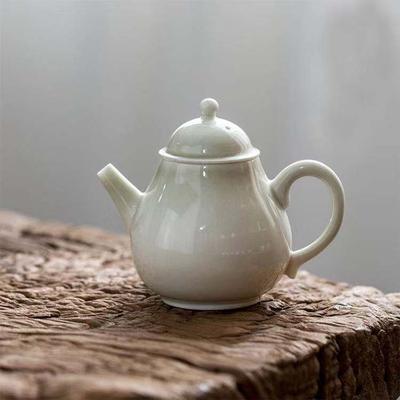 Service à thé traditionnel chino...