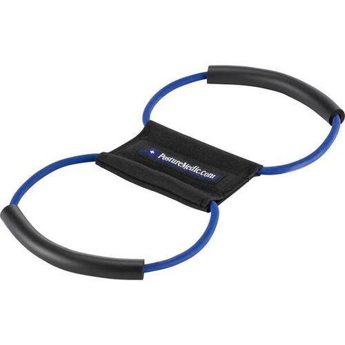 POSTURE MEDIC Posture Medic PLUS, Größe M in Blau/Schwarz