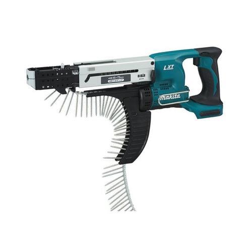 Akku-Magazinschrauber »DFR750Z« ohne Akku, makita, 8x23.8x46.4 cm