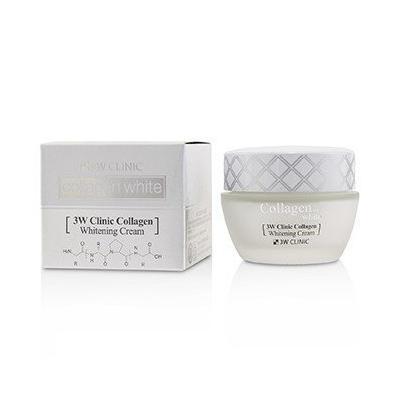 Collagen White Whitening Cream