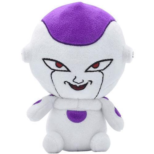 Dragon Ball Super - Frieza Plüschfigur - multicolor - Offizieller & Lizenzierter Fanartikel