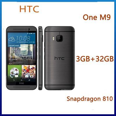 HTC – Smartphone One M9, télépho...