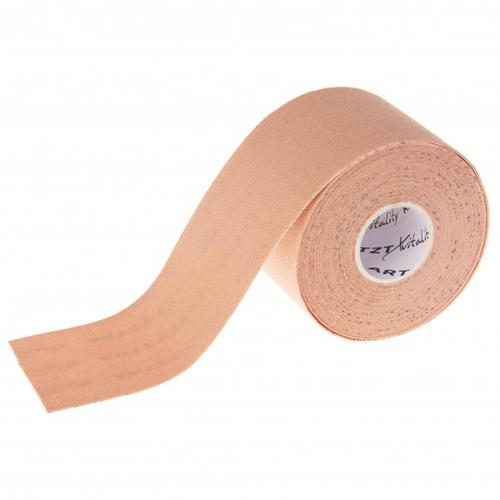 ARTZT vitality - Kinesiologisches Tape 6er-Set - Kinesio-Tape Gr 5 m neutral