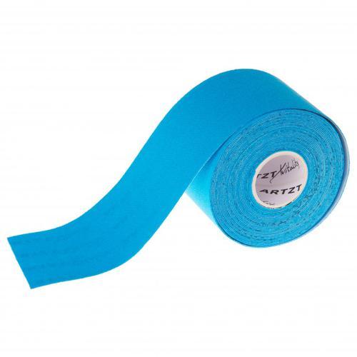 ARTZT vitality - Kinesiologisches Tape 6er-Set - Kinesio-Tape Gr 5 m schwarz