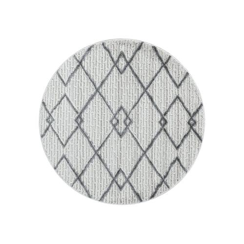 Teppich »PISA 4701«, Ayyildiz, rund, Höhe 20 mm
