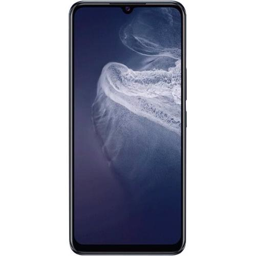 Vivo Y70 Smartphone gravity black 8/128GB Dual-SIM Android 10.0 - Smartphone, Smartphone