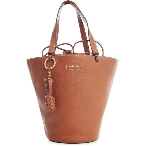 See By Chloé Satchel Tote Tasche