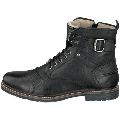 Bugatti Vandal Ii boots