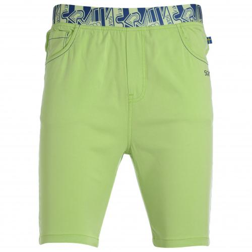Skratta - Findus Shorts - Shorts Gr M grün