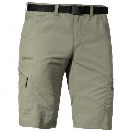 Schöffel - Shorts Silvaplana 2 - Shorts Gr 62 grau