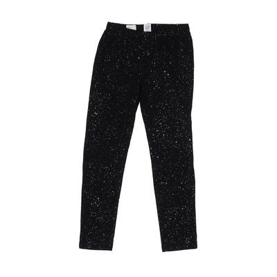 Gap Kids Jeans - Elastic: Black ...