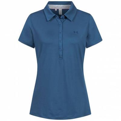 Under Armour Zinger Damen Golf Polo-Shirt 1272336-487