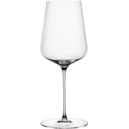 SPIEGELAU Weinglas Definition, (Set, 2 tlg.), 550 ml farblos Kristallgläser Gläser Glaswaren Haushaltswaren