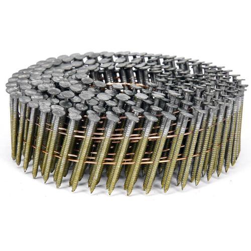 Drahtgebundene Coilnägel Spulennägel 32-90 mm 3000 - 7200 Stk 32 x 2,1 mm (7200 Stk.) - Vorel