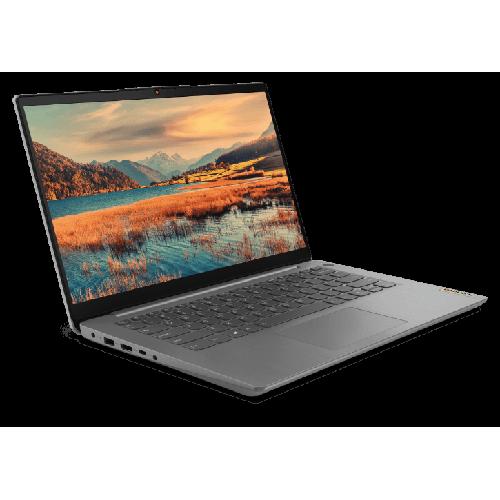 Lenovo IdeaPad 3 Gen 6 14 AMD AMD® Ryzen? 3 5300U-Prozessor 2,60 GHz, max. Leistungsschub bis zu 3,80 GHz, 4 Kerne, 8 Threads, 2 MB Cache L2 , 4 MB Cache L3, Windows 10 Home 64 Bit, Keine