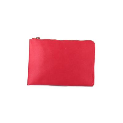 Assorted Brands - Assorted Brands Laptop Bag: Red Solid Bags