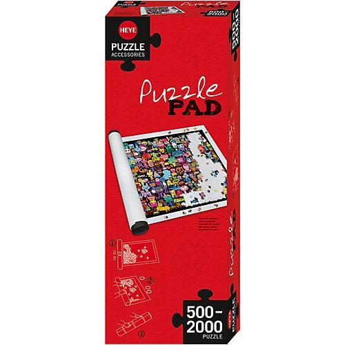 Puzzle Pad, Puzzleunterlage 500-2000 Teile Kinder