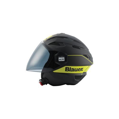 Blauer Brat, Jet-Helm L