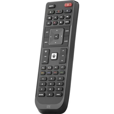 One For All Vizio TV replacement remote