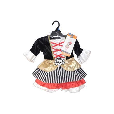 Target Costume: Black Color Block Accessories - Size 18-24 Month