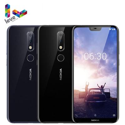 Nokia – téléphone portable 6.1 P...