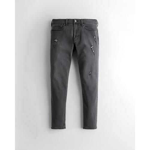 Hollister Taper Jeans