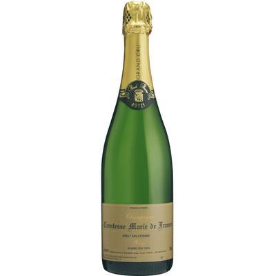 Paul Bara Brut Comtesse Marie de France Grand Cru 2006 Champagne - France