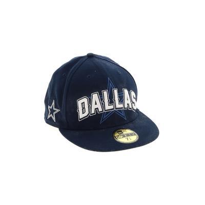 NFL Baseball Cap: Blue Accessories