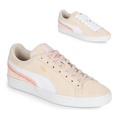 Puma SUEDE TRIPLEX Sneaker (damen)