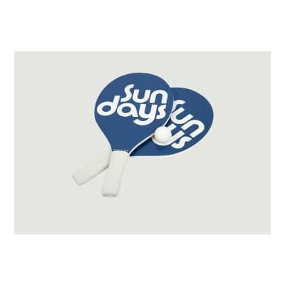 Sunnylife - Beach Rackets - U