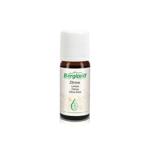 Bergland Aromatologie Zitrone Duftöl 10 ml