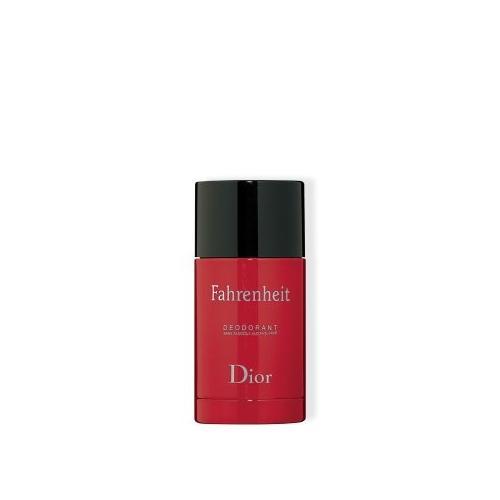 Dior Fahrenheit ohne Alkohol Deodorant Stick 75 ml