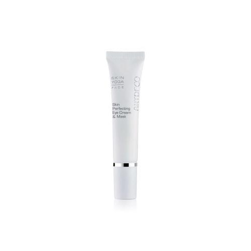 ARTDECO Skin Yoga Face Skin Perfecting Eye Cream & Mask Augencreme 15 ml
